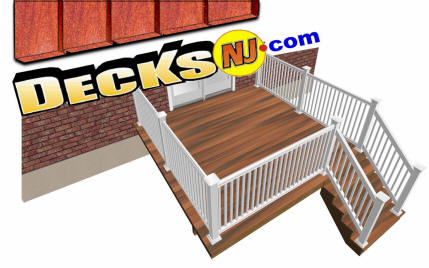 The One And Only Real Decks Nj Com Custom Deck Builders